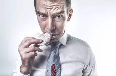 Stress e Obesità – Il Mio Pneiblog