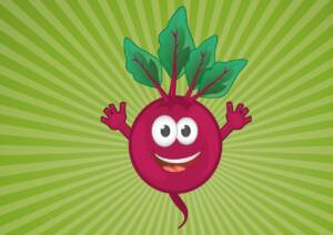 La Barbabietola: antiossidante e antinfiammatoria